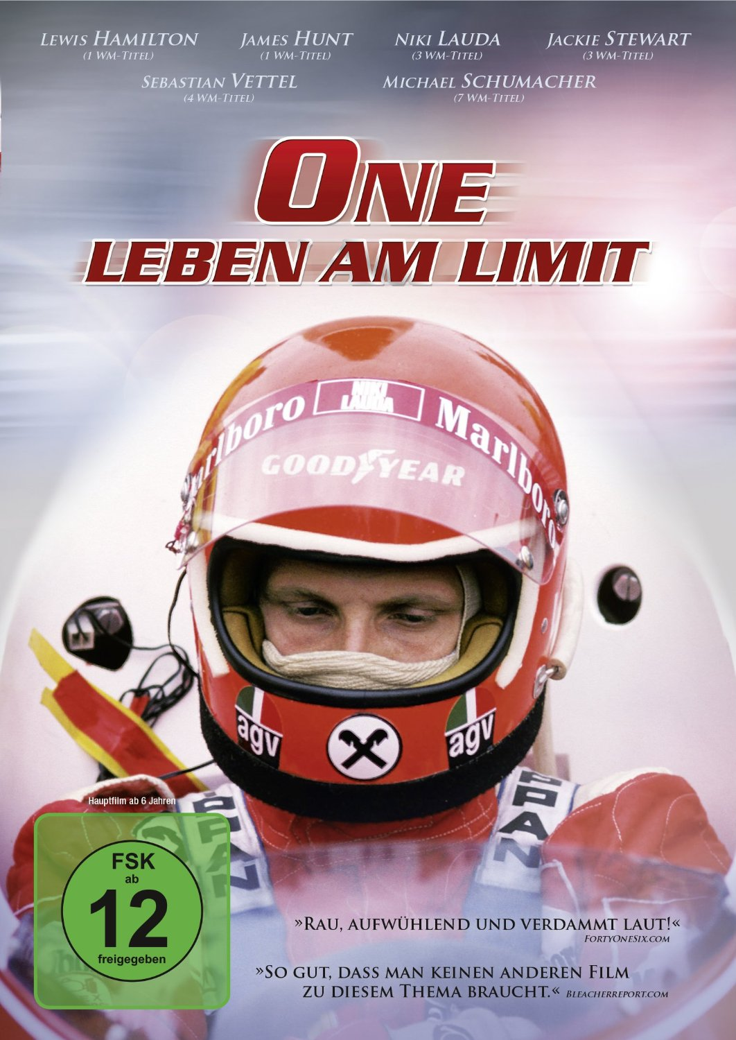 One - Leben am Limit