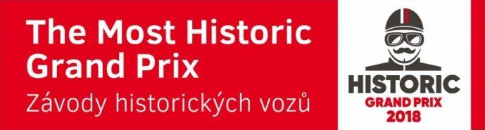 Wertung nach Most – Historic Grand Prix 2018- FIA Masters Historic Formula One
